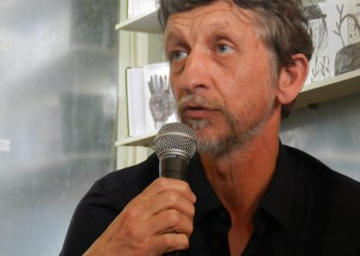 François Gorin