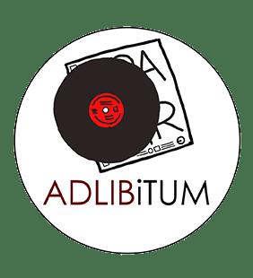 picto vinyl adlib