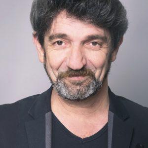 Laurent Valero