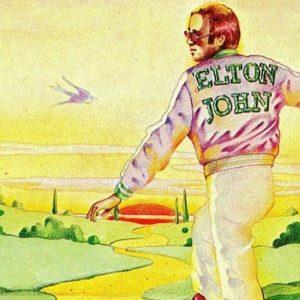 goodbye Yellow Brick Road LP