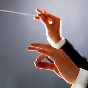 Degustation Chef Orchestre