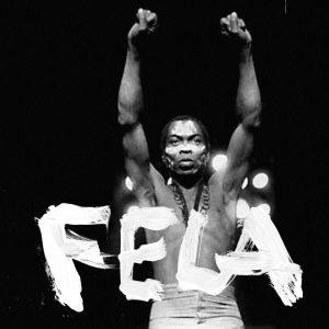 portrait Fela Kuti