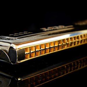 photo harmonica