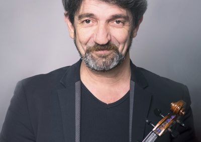 Laurent Valero