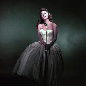 Julie London, comment aimer une chanteuse qui n'existe pas.