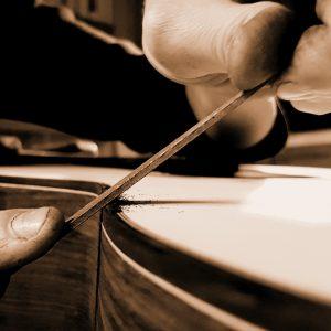 dégustation adlibitum métier luthier Didier Duboscq