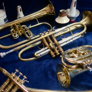 dégustation musicale trompette adlibitum gilles relisieux