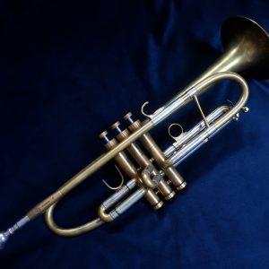dégustation musicale la trompette de A à Z avec gilles relisieux adlibitum