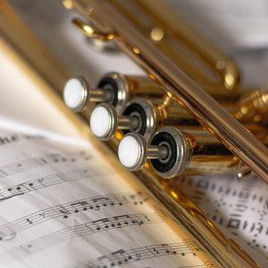 C'est fou tout ce qu'on peut faire avec une trompette