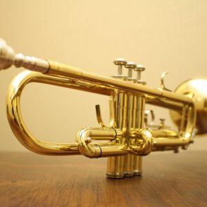 La trompette de A à Z (enfin de T à E sinon ça fait ArompettZ…)