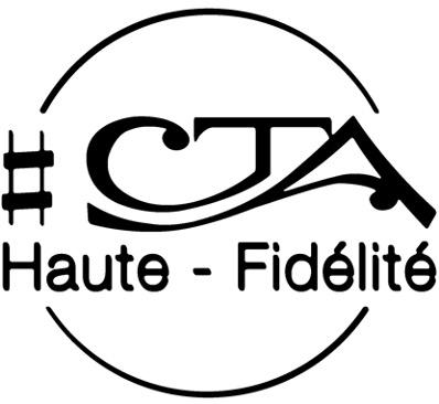 logo cté haute fidélité partenaire adlibitum-paris.com