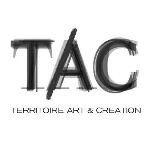 Logo TAC Territoire Art et Création Bois Colombes